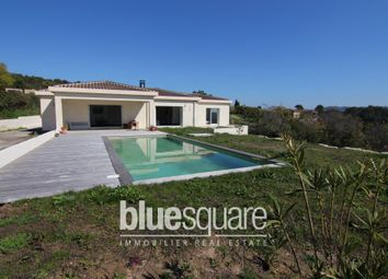 Thumbnail 4 bed property for sale in Pegomas, Alpes-Maritimes, 06580, France