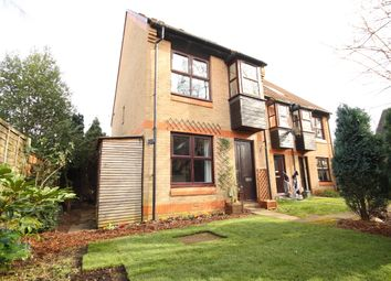 1 bed maisonette to rent in Hurlford, Horsell, Woking GU21