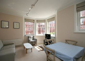 Thumbnail 1 bed flat to rent in St. Andrews Road, London