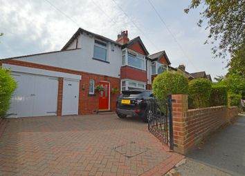 Thumbnail 3 bed semi-detached house for sale in Coldyhill Lane, Scarborough