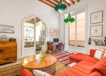 Thumbnail 4 bed property for sale in Palma Old Town, Balearic Islands, Spain