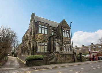 Thumbnail 1 bed flat for sale in Upper Town Street, Bramley, Leeds