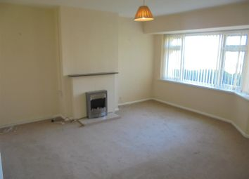 Thumbnail 2 bed flat to rent in Waresley Court Road, Hartlebury, Kidderminster