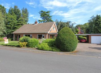 Thumbnail 4 bed detached house for sale in Beechfield Gardens, Spalding
