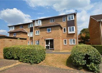 Thumbnail 1 bed flat for sale in Newcombe Rise, Yiewsley, West Drayton