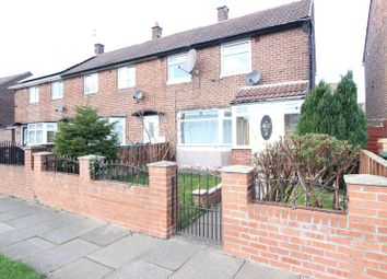 Thumbnail 3 bed semi-detached house for sale in Ambrose Road, Sunderland