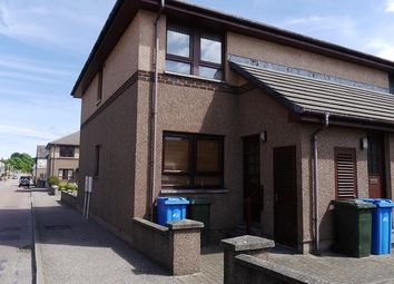 Thumbnail 1 bed flat for sale in Royal Court, Invergordon