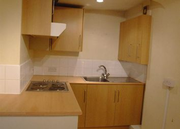 Thumbnail 1 bed flat to rent in Silver Street, Tetbury