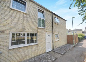 Thumbnail 3 bedroom semi-detached house for sale in Barons Court, Haverhill