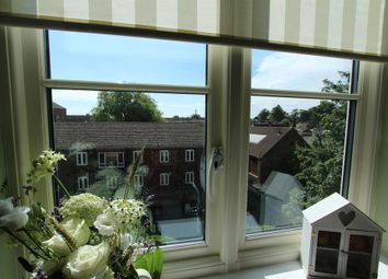 Thumbnail 2 bed flat for sale in Mallard Ings, Louth