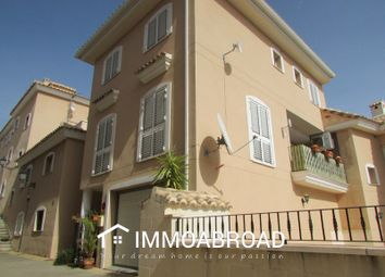 Thumbnail 3 bed property for sale in Jesus Pobre, Denia, Spain
