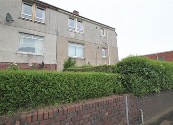 Thumbnail 3 bedroom flat for sale in Gartsherrie Road, Coatbridge