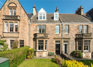 Thumbnail 5 bed terraced house for sale in 49 Nile Grove, Morningside, Edinburgh