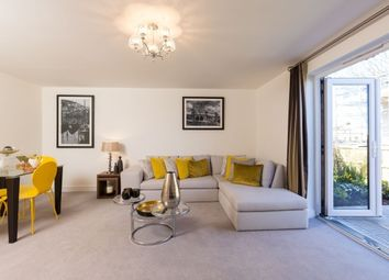 Thumbnail 2 bed terraced house for sale in Stannary Road, Camborne