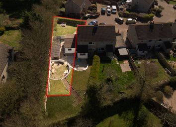 Thumbnail Land for sale in Treleven Road, Bude