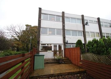 Thumbnail 3 bedroom terraced house for sale in Mcgregor Road, Cumbernauld, Glasgow, North Lanarkshire