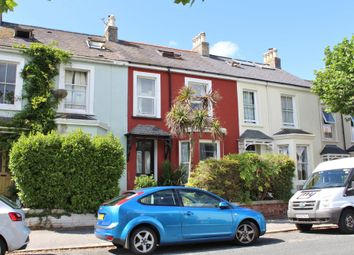 Thumbnail 7 bed town house for sale in Marlborough Road, Falmouth