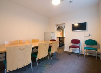 Thumbnail Studio to rent in London Road, Newcastle-Under-Lyme