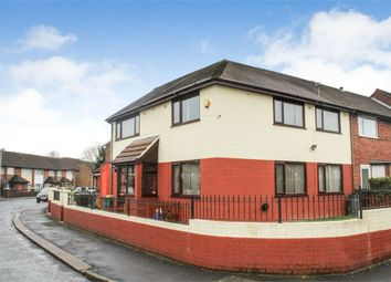 Thumbnail 4 bed semi-detached house for sale in Fir Trees Avenue, Ribbleton, Preston, Lancashire