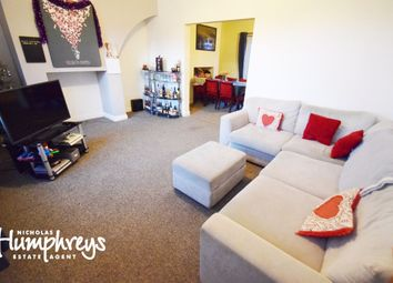 Thumbnail 4 bed shared accommodation to rent in Abbey Street, Silverdale