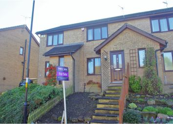 Thumbnail 2 bed terraced house for sale in Yarrow Drive, Harrogate