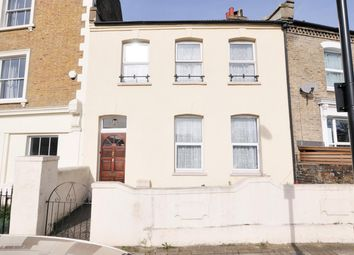 Thumbnail 4 bed terraced house for sale in Rendlesham Road, London