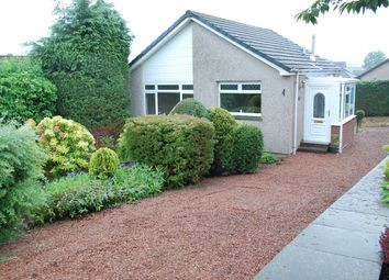 Thumbnail 1 bed detached bungalow for sale in Kinpurnie Drive, Alyth