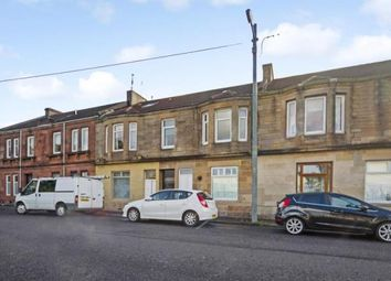 Thumbnail 2 bed flat for sale in Causewayside Street, Glasgow, Lanarkshire