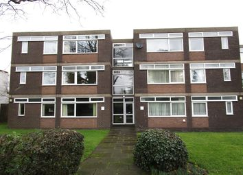 Thumbnail 2 bed flat for sale in Finchfield Road, Finchfield, Wolverhampton
