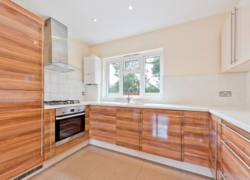 Thumbnail 3 bed flat for sale in The Broadway, Hampton Court Way, Thames Ditton