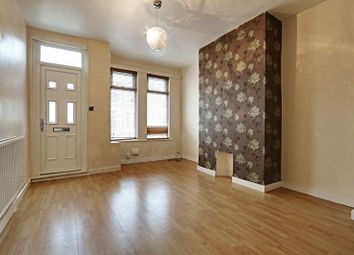 Thumbnail 2 bedroom terraced house for sale in Wharncliffe Street, Hull