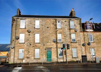 Thumbnail 2 bed flat for sale in 0/1, Bridgend Road, Kilbirnie, Ayrshire