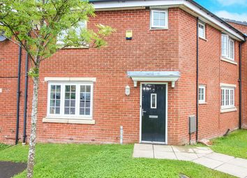 Thumbnail 3 bed terraced house for sale in Gifford Way, Darwen