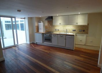 Thumbnail 1 bed flat for sale in High Street, Ventnor