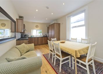 Thumbnail 3 bed flat to rent in Elbe Street, London