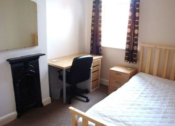 Thumbnail 1 bed property to rent in Paton Street, Leicester