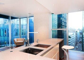 Thumbnail 2 bed flat to rent in Moor Lane, Barbican, London