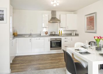 "Thumbnail 1 bed flat for sale in ""Concorde"" at Square Leaze, Patchway, Bristol"