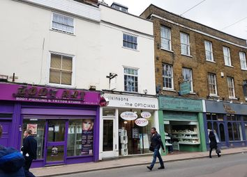 Thumbnail Retail premises for sale in 50 Gabriels Hill, Maidstone, Kent