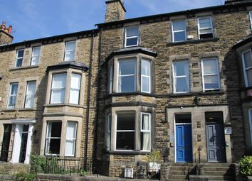 Thumbnail 2 bedroom flat to rent in Haywra Street, Harrogate