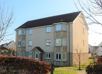 Thumbnail 2 bed flat to rent in Toll House Gardens, Tranent, East Lothian