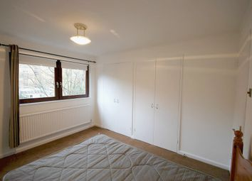 Thumbnail 1 bed flat to rent in Crawford St, Marylebone