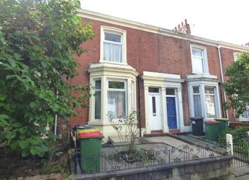 Thumbnail 3 bed terraced house for sale in Grafton Street, Preston, Lancashire