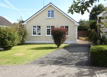 Thumbnail 2 bed detached bungalow for sale in 6 Carricklawn, Coolcotts, Wexford County, Leinster, Ireland