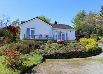 Thumbnail 4 bed detached bungalow for sale in Ardvasar, Sleat, Isle Of Skye