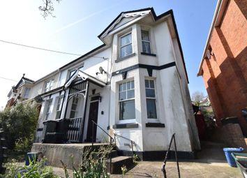 Thumbnail 2 bedroom flat for sale in Byways, Buckeridge Road, Teignmouth, Devon