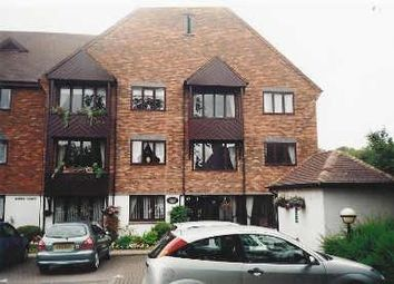 Thumbnail 1 bedroom flat to rent in Chestnut Walk, Henley-In-Arden