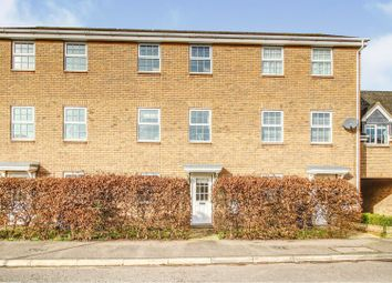 Thumbnail 4 bed terraced house for sale in Covent Garden, Willingham, Cambridge