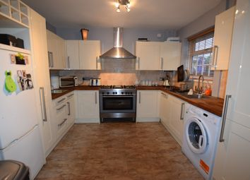 Thumbnail 2 bed semi-detached house for sale in Holmes Carr Road, New Rossington, Doncaster