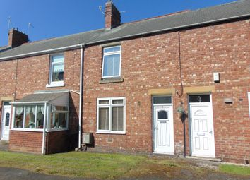 Thumbnail 2 bedroom terraced house for sale in Lambton Street, Langley Park, Durham